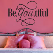 Be.You.tiful (You're Beautiful)