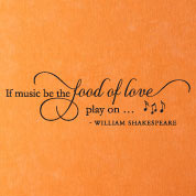 Food of Love Music