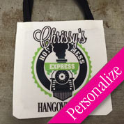 Hot Mess Express Hangover Mini Tote Bag