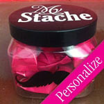 My Stache Jar
