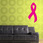 Awareness Ribbon Wall Decal Car Decal