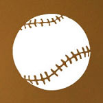 Baseball Shapes Sports Wall Decal