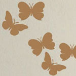 Butterfly Wall Decal Animal Stickers
