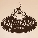 Espresso Cafe Coffee Kitchen Wall Decal