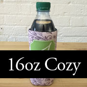 16 oz Drink Cozy