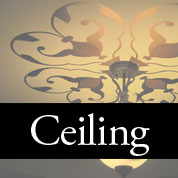 Ceiling Wall Decals