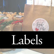 Custom Stickers & Labels
