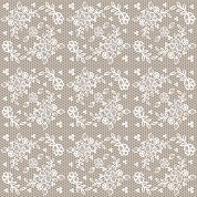 Floral Patterned Craft Vinyl 12