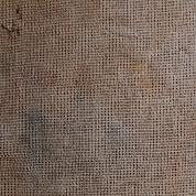Dirty Burlap Patterned Craft Vinyl 12