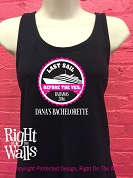 Last Sail Before The Veil Women's Racerback Tank