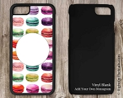 Craft Blank Phone Case, Wholesale Blank iPhone Case Macaron