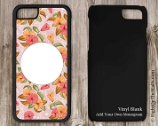 Craft Blank Phone Case, Wholesale Blank iPhone Case Designer