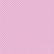 Pink Dots Craft Vinyl Sheet 12