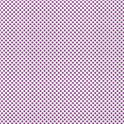 Purple Dots Craft Vinyl Sheet 12