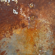 Rust Patterned Craft Vinyl 12