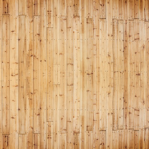 "Wooden Flooring Craft Vinyl 12"" x 12"" Sheet"
