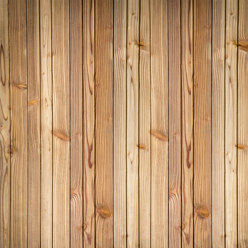 "Rustic Craft Vinyl Sheets, Patterned 12"" x 12"" Printed Sheet Wood"